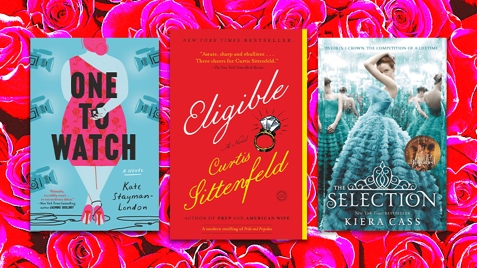 Here Are the Best Fiction Books Based on 'The Bachelor' if You Can't Get Enough of Bachelor Nation