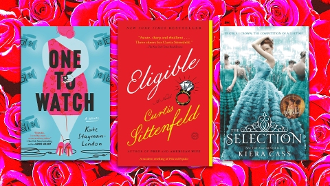 The Best Fiction Books Based on 'The Bachelor' if You Can't Get Enough of the Drama | StyleCaster