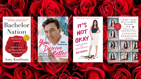 The Juiciest 'Bachelor' Books to Read if You Want All the Behind-the-Scenes Secrets | StyleCaster