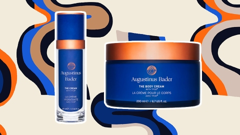 The Celeb-Fave Augustinus Bader Is Finally At Sephora So Get Those Points Ready | StyleCaster