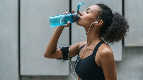 Get Hydrated With These Colorful Motivational Water Bottles | StyleCaster