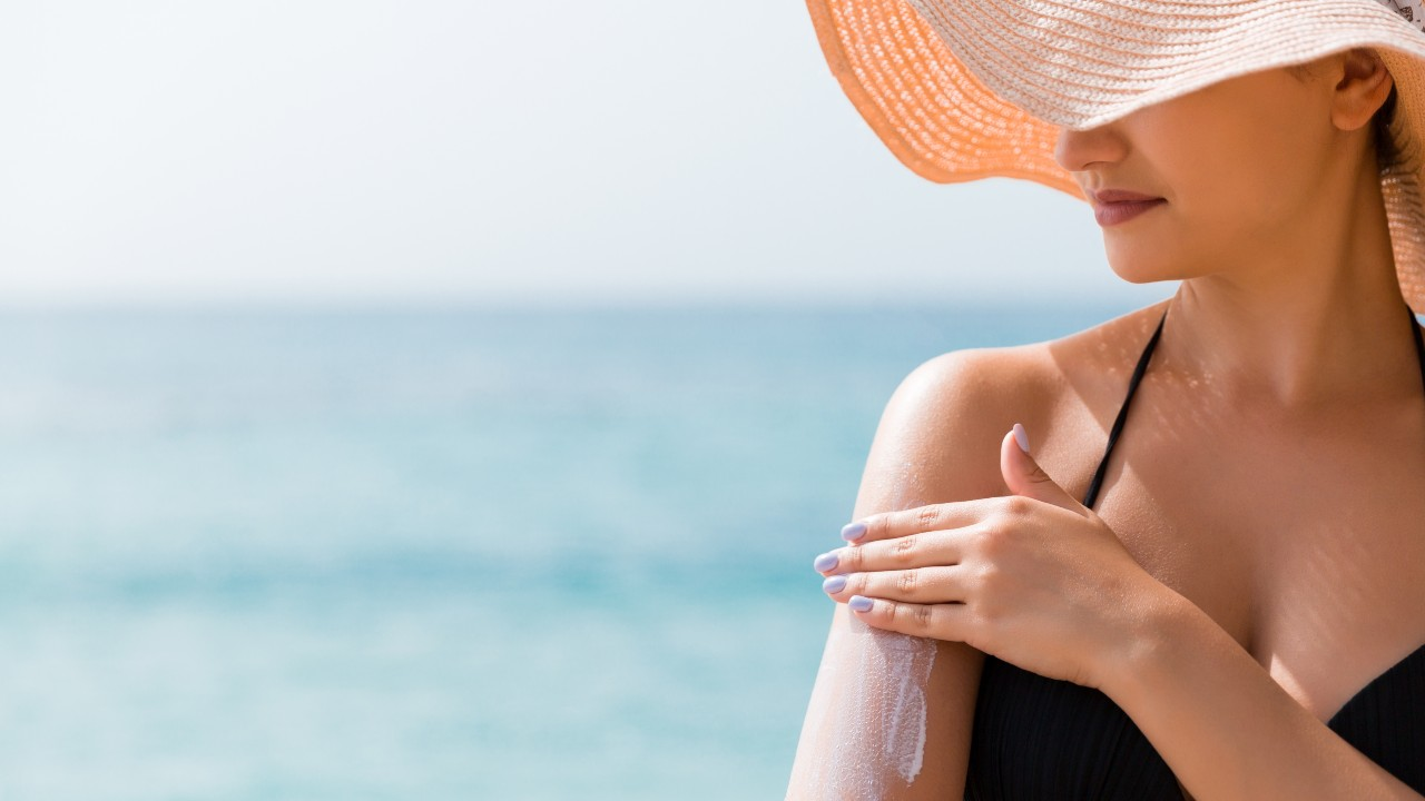 TSA-Approved Travel-Size Sunscreens You Need for Your Next Vacay