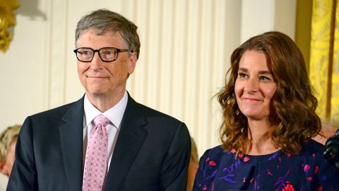 Bill Gates Just Admitted He Cheated on Melinda Years Before She Filed for Divorce | StyleCaster