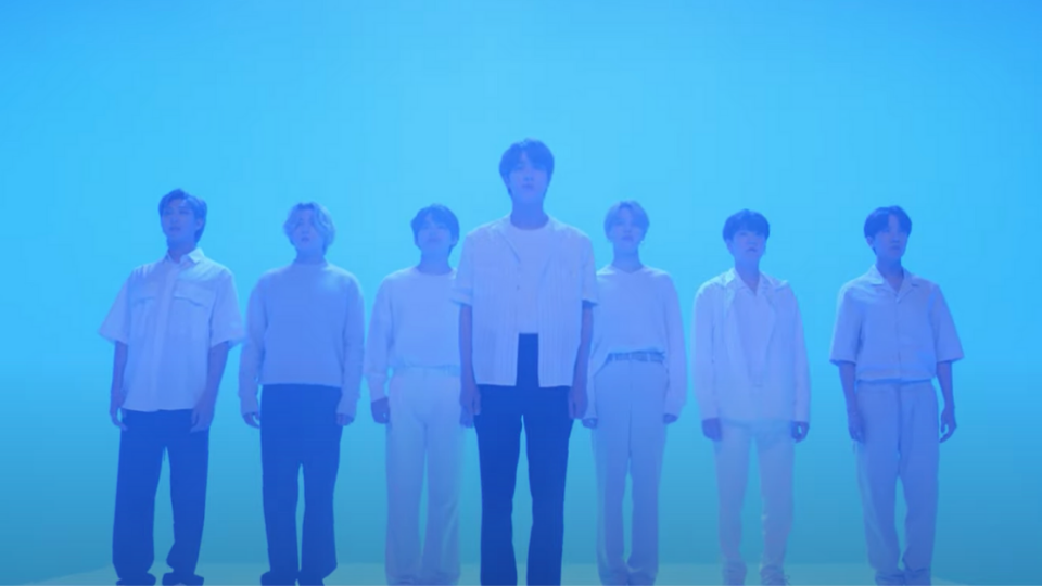 BTS' 'Film Out' May Be in a Parallel Universe With This Song—Here's What the Lyrics Reveal | StyleCaster