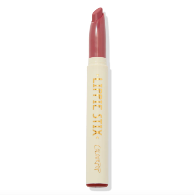 cp prairie home red blur lippie lipstick ColourPop Is Basically Giving Away Lipstick & Buzzy Collabs Are Included