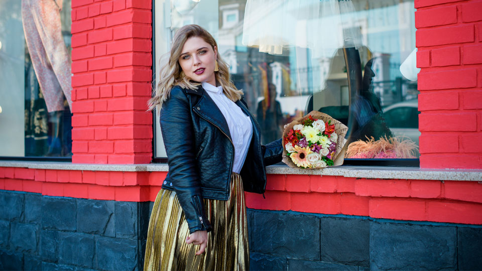 The Best Brands Making Chic Clothes for Curvy Women | StyleCaster