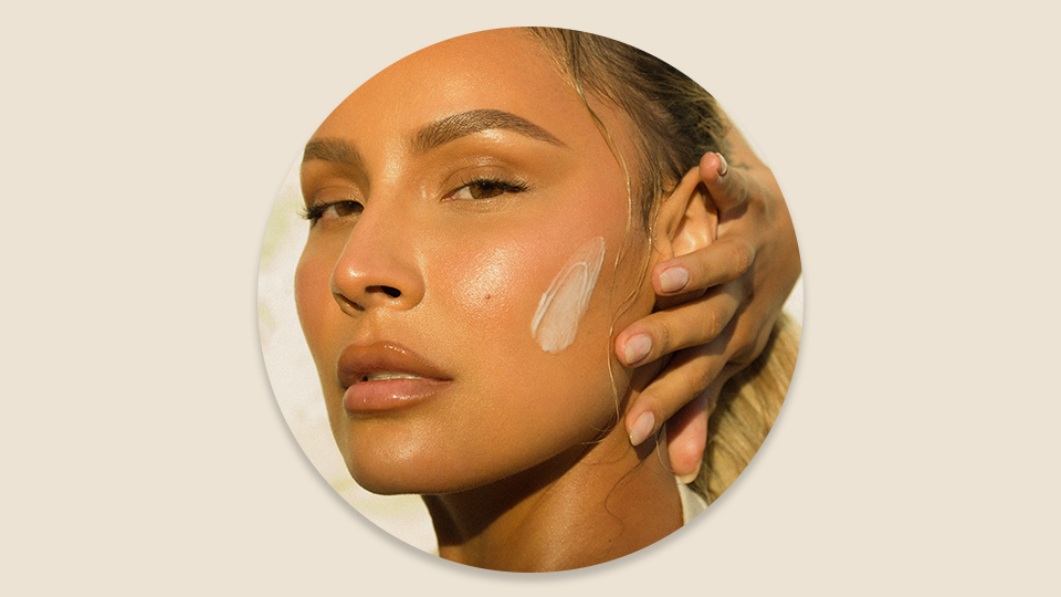 Desi Perkins' Own Struggles With Hyperpigmentation Inspired Her First Skincare Product