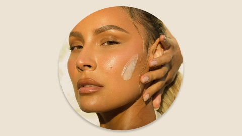 Desi Perkins' Own Struggles With Hyperpigmentation Inspired Her First Skincare Product | StyleCaster