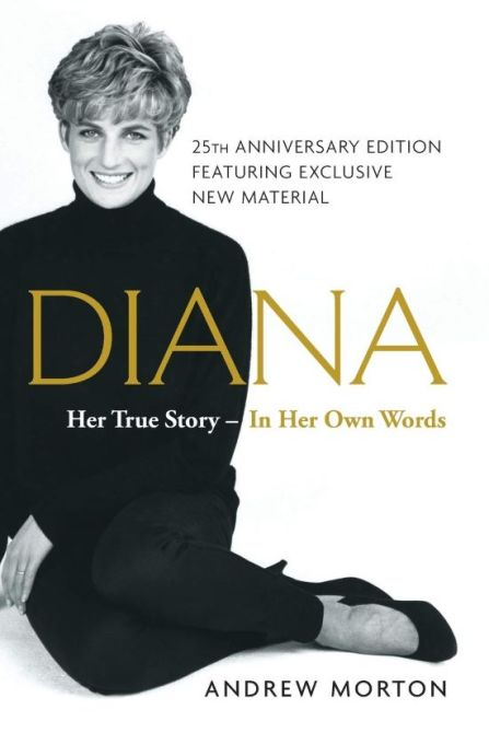 diana biography andrew morton The Queen Reportedly Told Meghan She Could Keep Acting as a Royal—Heres Why She Didnt