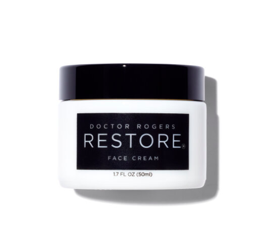 doctor rogers face cream This Skincare Ingredient Treats Acne, Hyperpigmentation & Dry Skin—All At Once