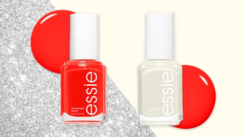 Essie Is Bringing Back Fan-Fave Shades For A Limited Time | StyleCaster