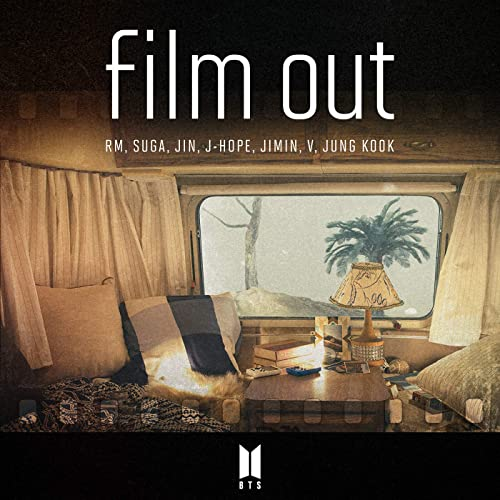 film out bts cover BTS' 'Film Out' May Be in a Parallel Universe With This Song—Here's What the Lyrics Reveal