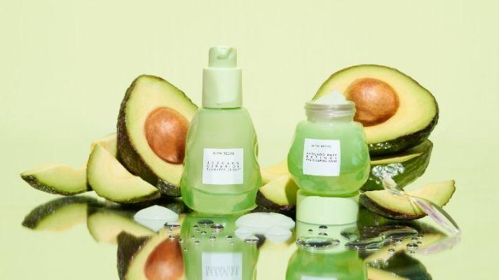 Glow Recipe's New Avocado Serum Banishes Redness & Irritation Overnight