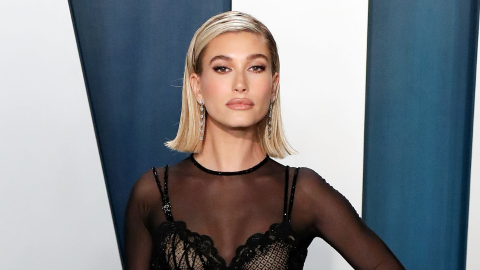 Hailey Bieber 'Removed' Herself From IG After Being 'Compared' to People Like Selena Gomez | StyleCaster