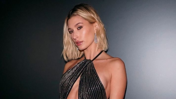 How Hailey Bieber Gets That Coveted 'Glazed Donut' Skin Before Bed