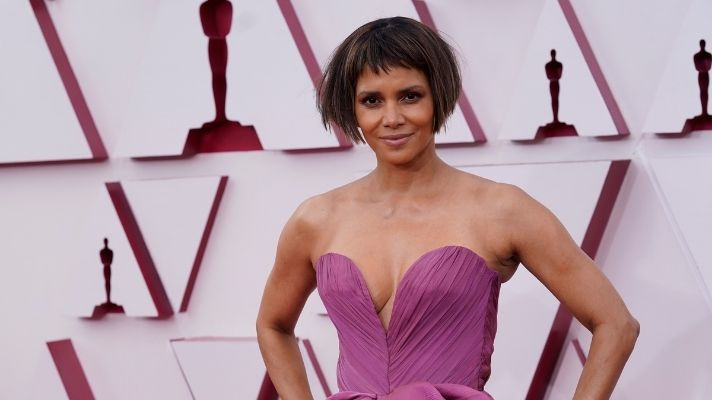 The Internet Is Divided Over Halle Berry's Ultra-Short New Hair