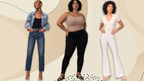 Denim-Lovers Agree—These Abercrombie Jeans Are Worth Your Money | StyleCaster