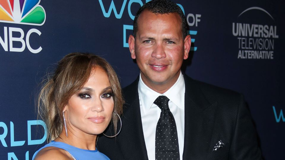 J-Lo & A-Rod Are 'Completely Back On' After Split Rumors—But There's 'Work' to Be Done | StyleCaster