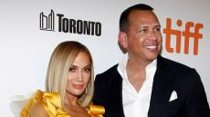 Alex Rodriguez Is Still Sharing Photos of Jennifer Lopez Days After Their Breakup & Here's Why