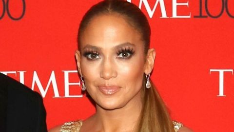 J.Lo Is Blonder Than Ever In Her New Coach Sunglass Campaign | StyleCaster