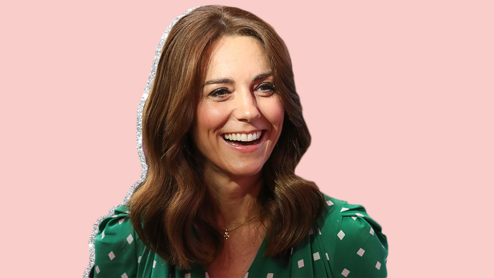 Kate Middleton Just Wore The Most Perfect Floral Sundress
