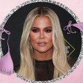 Apparently, Khloé Kardashian Is Into Just One Kind...