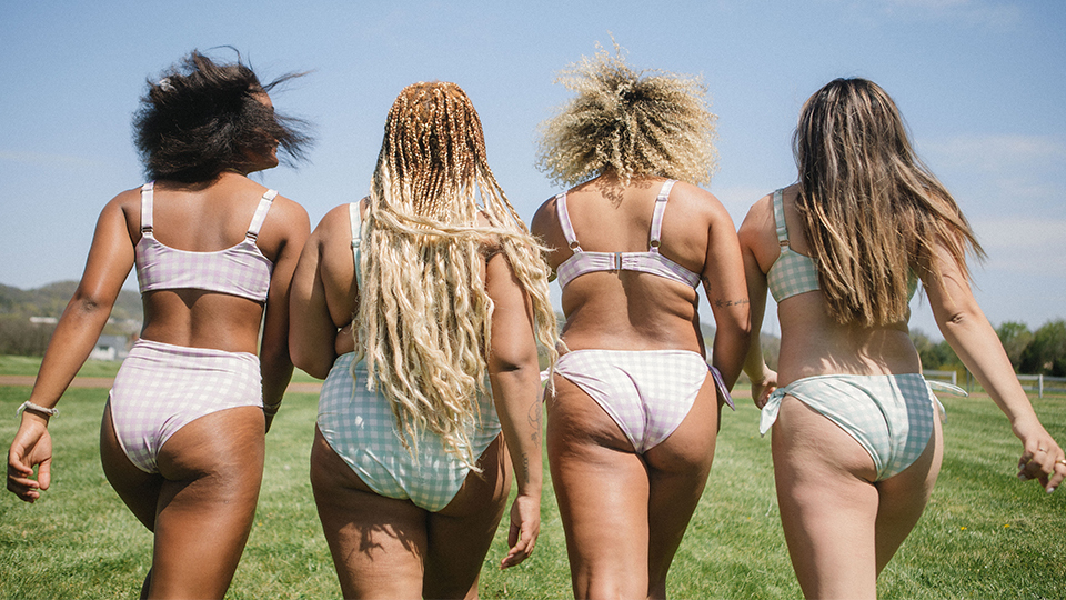 Kitty And Vibe Is The Swimwear Brand Designed With Your Booty In Mind