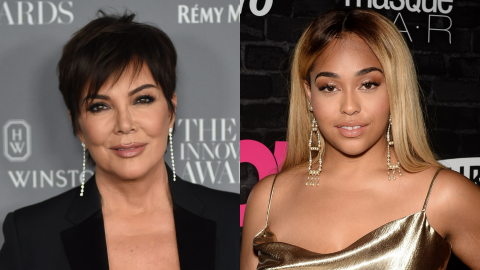 Jordyn Woods Got a Gift From Kris Jenner 2 Years After Ending Her Friendship With Kylie | StyleCaster