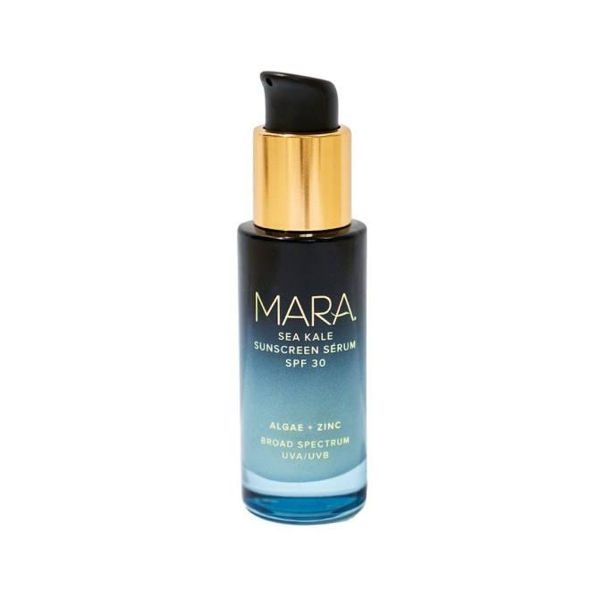 mara beauty sunscreen