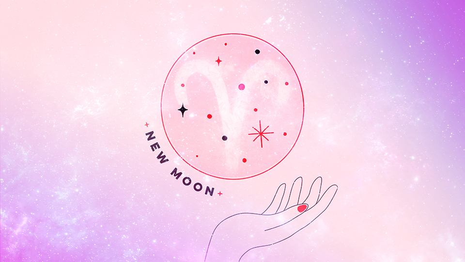 The New Moon In Aries Is Prime Time For Manifesting Your Dreams