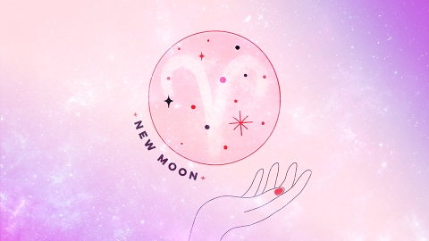 The New Moon In Aries Is Prime Time For Manifesting Your Dreams | StyleCaster