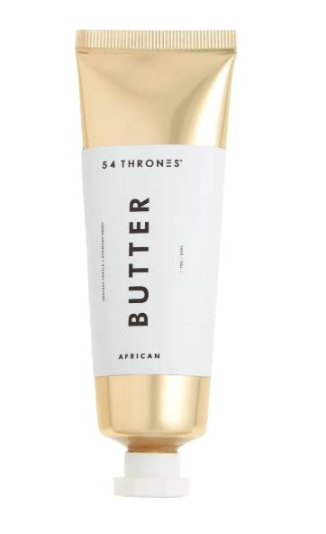 Ugandan Vanilla + Ethiopian Honey Beauty Butter 54 THRONES