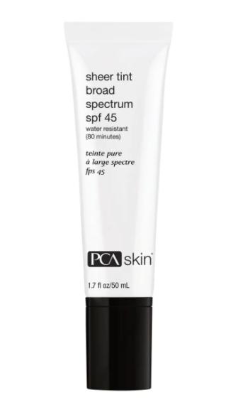 nordstrom pca skin sheer tint broad spectrum The 22 Best Of The Best Skincare Picks From Nordstrom