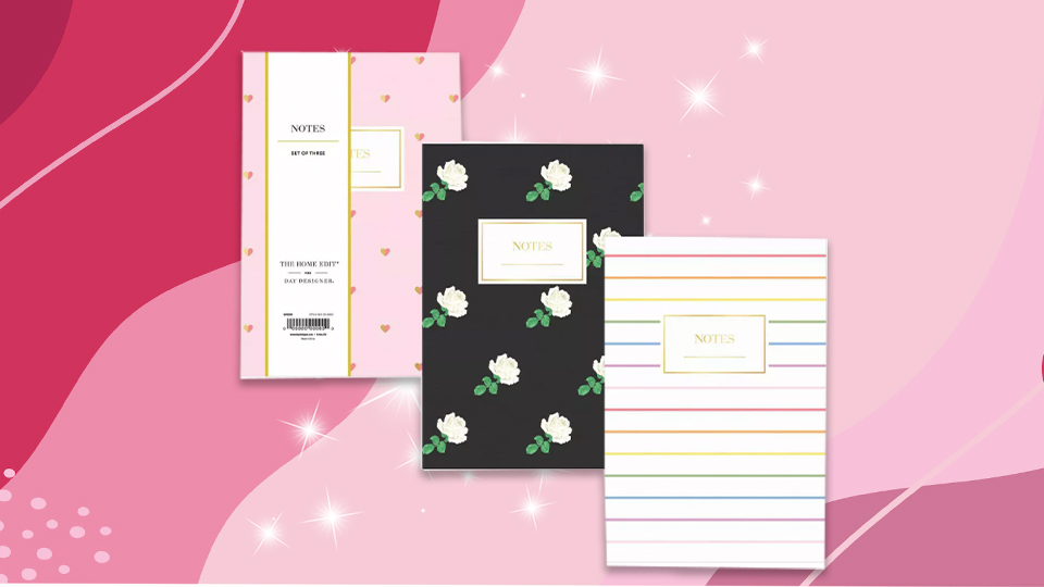 The Home Edit's New Planners Make Me Feel Like I Have My Whole Life Together | StyleCaster
