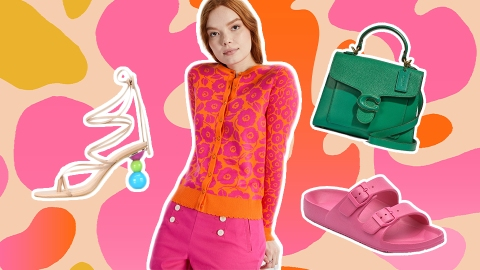 Macy's Friends & Family Sale Has 40% Off Coach Bags, Cute Sandals & More | StyleCaster