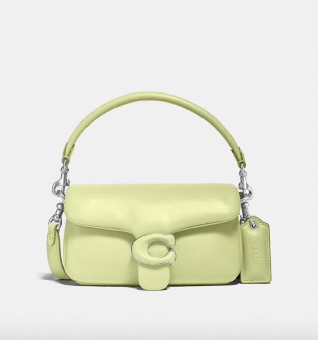 STYLECASTER | Mini Pillow Tabby 18 Bag