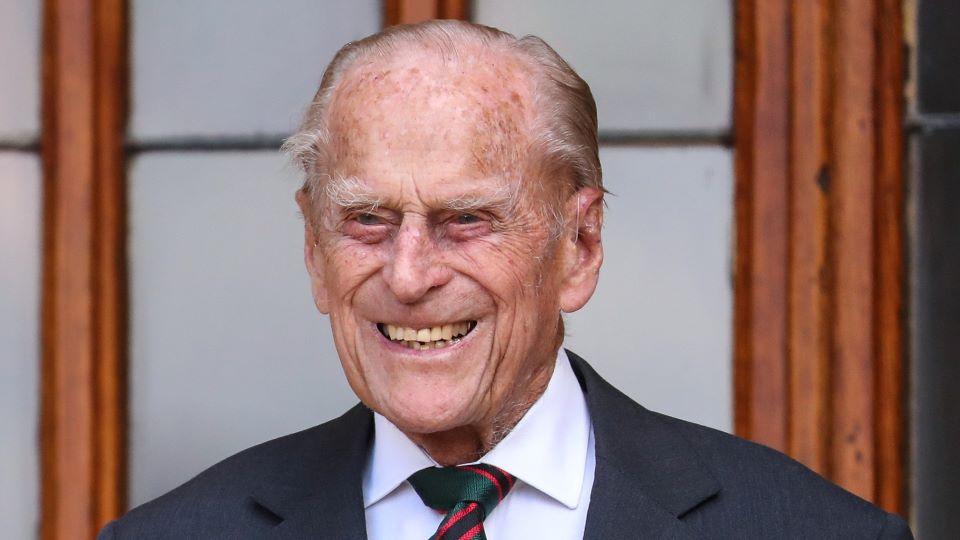Prince Philip, Duke of Edinburgh