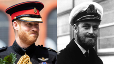 Prince Harry Looks Just Like a Young Prince Philip—Here Are the Photos to Prove It