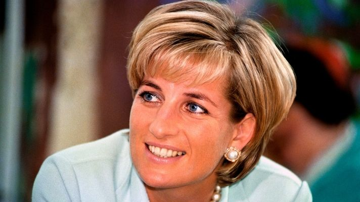 Princess Diana's Iconic Bob Was Actually A Last-Minute Decision