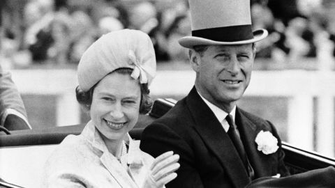 The Queen & Prince Philip Fell in Love as Teenagers—Here's the Story of How They Met | StyleCaster