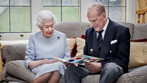 The Queen Is Celebrating Easter With Philip For His 1st Holiday Since His Hospitalization | StyleCaster