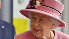 The Queen Attended Her 1st Royal Engagement Since Prince Philip's Death