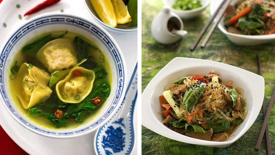 3 Easy Seitan Recipes That Taste Better Than Real Meat