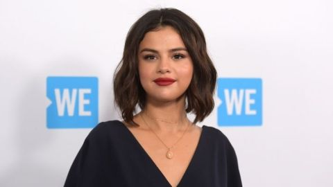 Selena Gomez Opens Up About Mental Illness For Rare Beauty Campaign | StyleCaster