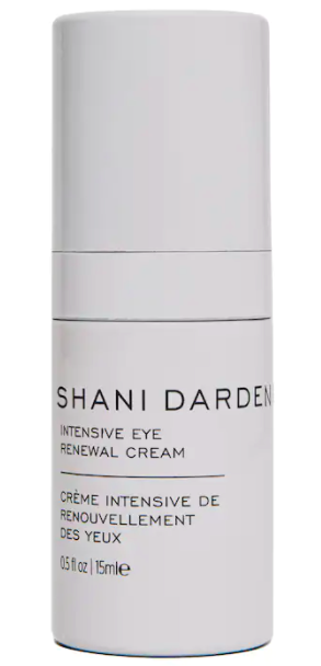 shani darden intensive eye renewal cream This Skincare Ingredient Treats Acne, Hyperpigmentation & Dry Skin—All At Once
