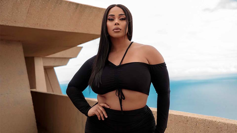 Tabria Majors Says Her New Boohoo Collection Is Designed for Life After Lockdown