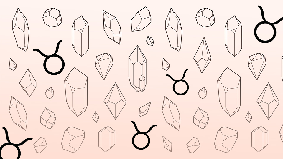 The 3 Crystals Every Stubborn Taurus Needs For Love & Clarity