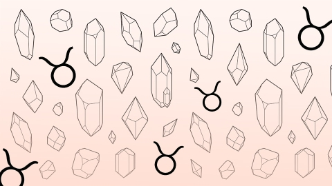 The 3 Crystals Every Stubborn Taurus Needs For Love & Clarity | StyleCaster