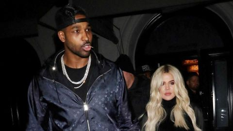 Khloé Just Shared a Cryptic Quote About 'Guilt' Amid Rumors Tristan Cheated Again | StyleCaster