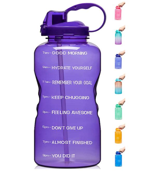 Venture Pal Large 1 Gallon Water Bottle